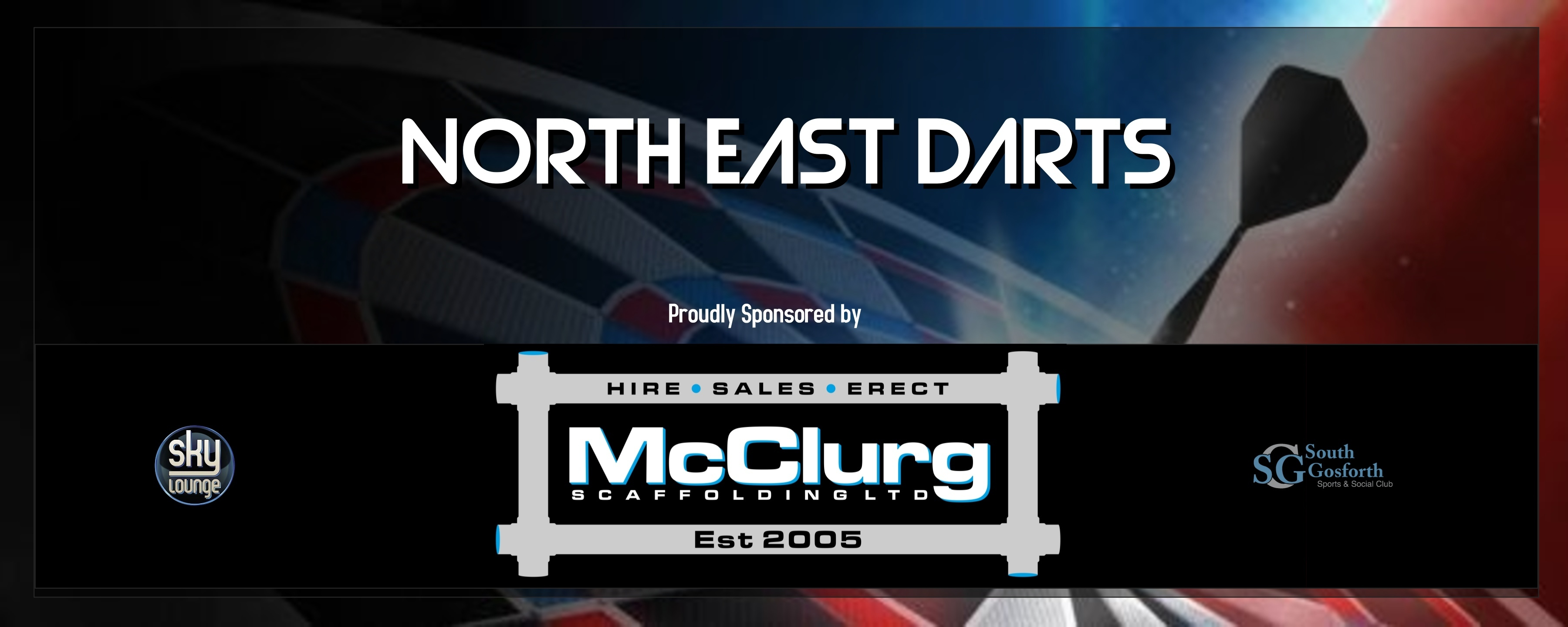 North East Darts